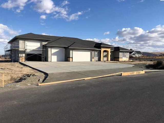 11907 Gallop Lane, Kennewick, WA 99338 (MLS #257173) :: Matson Real Estate Co.