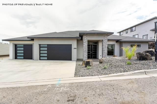7242 W 22nd Place, Kennewick, WA 99338 (MLS #257178) :: Matson Real Estate Co.