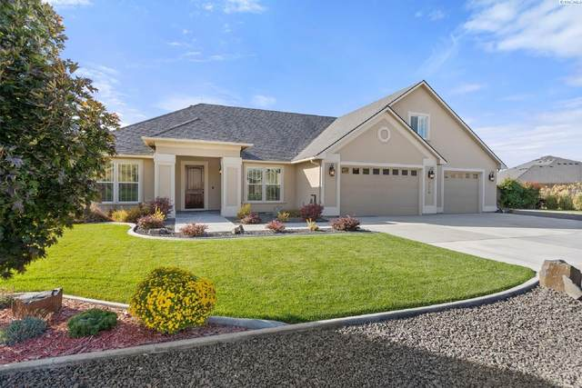 7016 Sandy Ridge Rd,, Pasco, WA 99301 (MLS #257182) :: Results Realty Group
