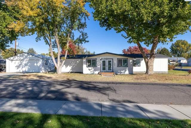 717 N 59th Avenue, West Richland, WA 99353 (MLS #257186) :: Matson Real Estate Co.
