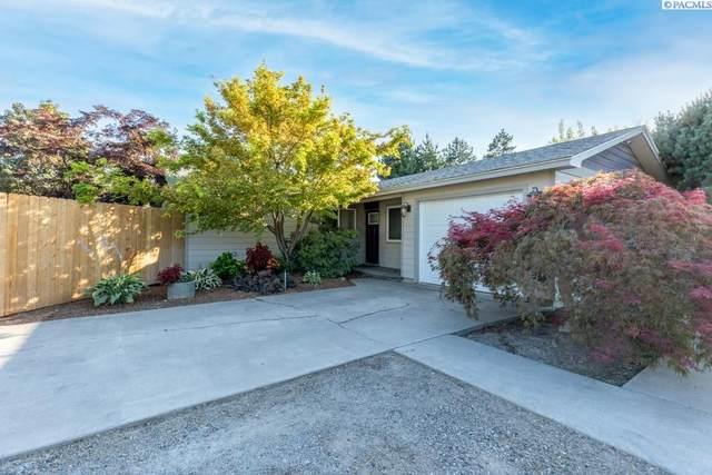 1806 S Vancouver St, Kennewick, WA 99337 (MLS #257191) :: Cramer Real Estate Group