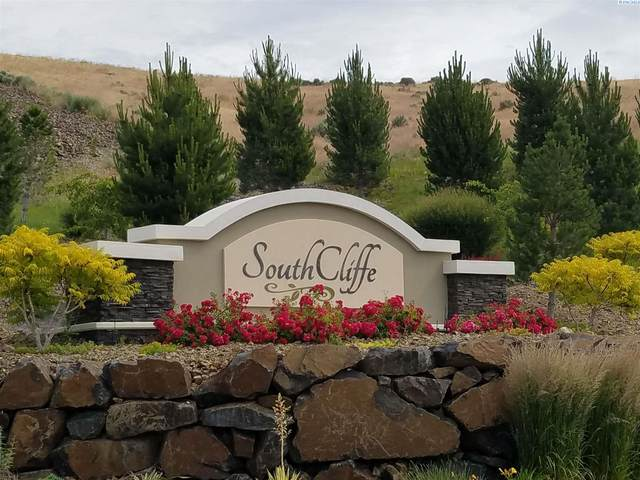 7332 W 22nd Ave (Lot 2 Phase 5), Kennewick, WA 99338 (MLS #257196) :: The Phipps Team