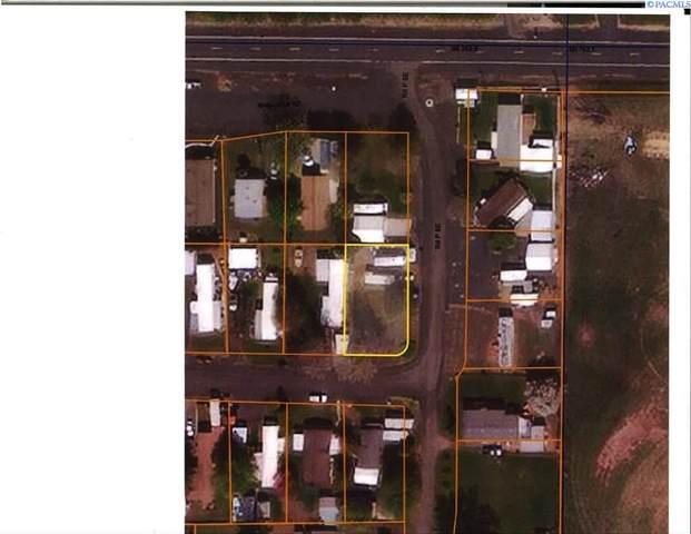 7059 SE Mallard Drive, Warden, WA 98857 (MLS #257200) :: Columbia Basin Home Group