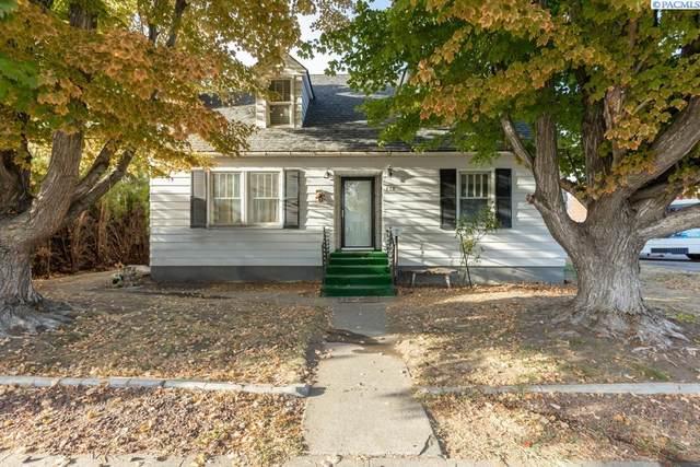 715 W Clark St, Pasco, WA 99301 (MLS #257212) :: Columbia Basin Home Group