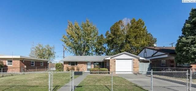 1123 Margaret St., Pasco, WA 99301 (MLS #257214) :: Cramer Real Estate Group