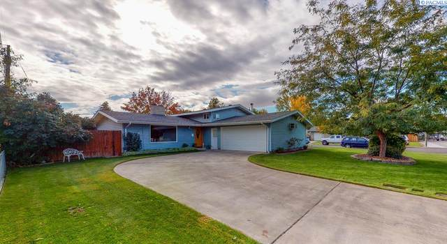 1445 Alice Street, Richland, WA 99352 (MLS #257216) :: Columbia Basin Home Group