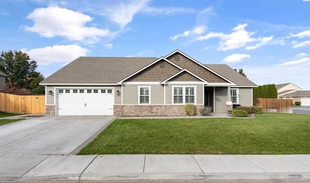 433 Liberty Lane, Richland, WA 99352 (MLS #257219) :: Matson Real Estate Co.
