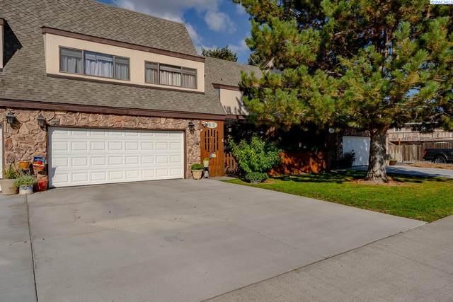 4214 W Klamath Ave, Kennewick, WA 99336 (MLS #257221) :: Beasley Realty