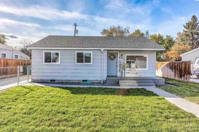 807 Willard Ave, Richland, WA 99352 (MLS #257223) :: Columbia Basin Home Group
