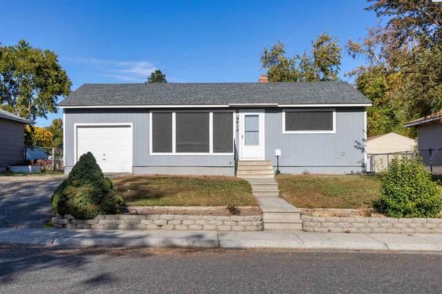 614 Newcomer St, Richland, WA 99354 (MLS #257226) :: Matson Real Estate Co.