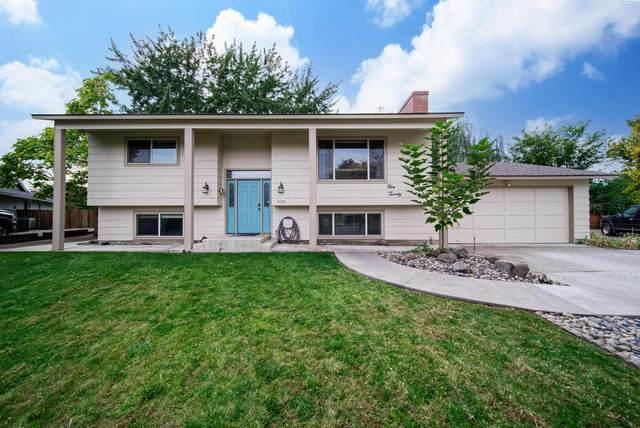 520 S Grant Street, Kennewick, WA 99338 (MLS #257232) :: Tri-Cities Life