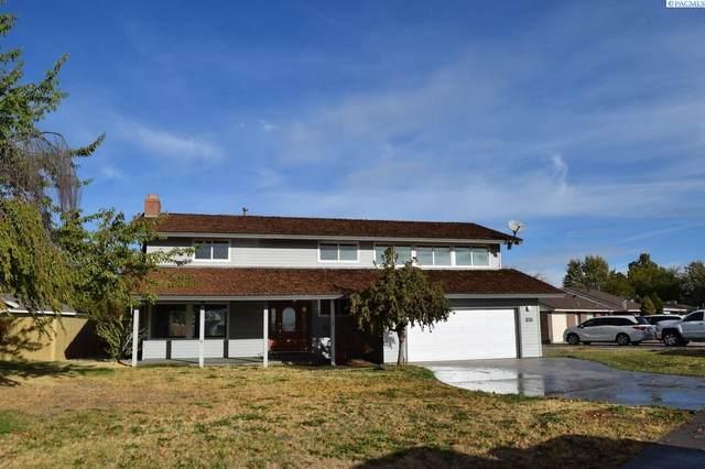 307 N Underwood St, Kennewick, WA 99336 (MLS #257241) :: Tri-Cities Life