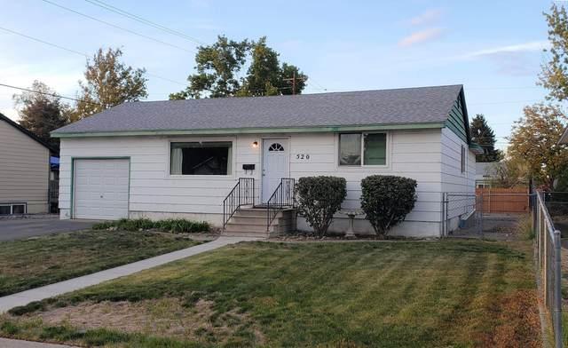 520 Cascade St, Richland, WA 99354 (MLS #257248) :: Columbia Basin Home Group