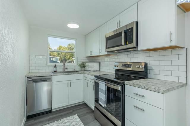 105 E 13th Ave, Kennewick, WA 99337 (MLS #257250) :: Cramer Real Estate Group