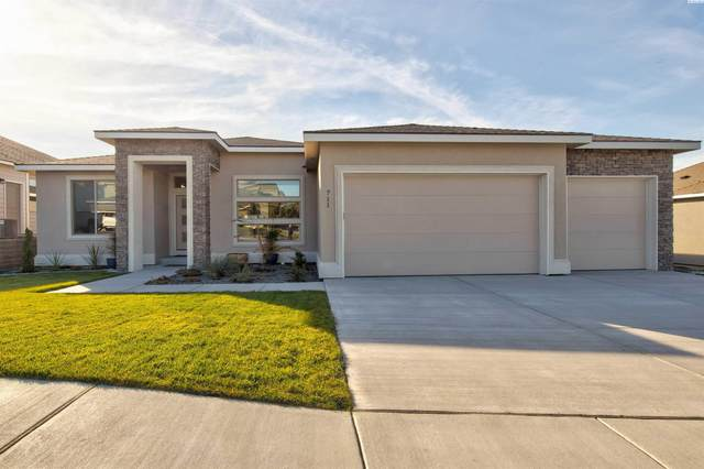 711 Thebes St, West Richland, WA 99353 (MLS #257251) :: The Phipps Team