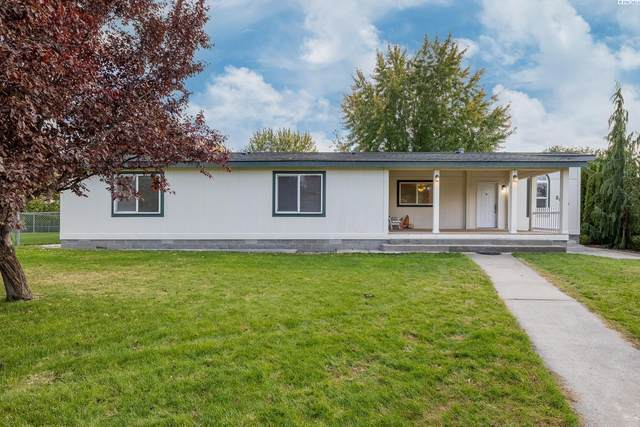 8620 Maple Dr, Pasco, WA 99301 (MLS #257260) :: Results Realty Group