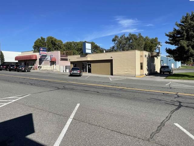 514 9th Street, Benton City, WA 99320 (MLS #257261) :: Tri-Cities Life