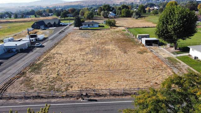 TBD Highlands Drive Lot 1, Kennewick, WA 99337 (MLS #257266) :: Columbia Basin Home Group