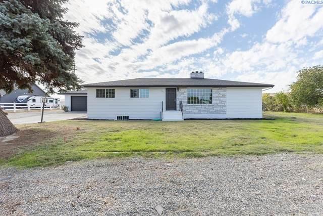 301 S Highland Dr, Kennewick, WA 99337 (MLS #257268) :: Cramer Real Estate Group