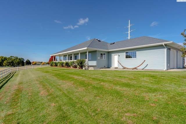 3914 Road 92, Pasco, WA 99301 (MLS #257269) :: Matson Real Estate Co.