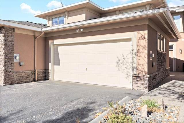 455 Columbia Point Dr., Richland, WA 99352 (MLS #257271) :: Matson Real Estate Co.