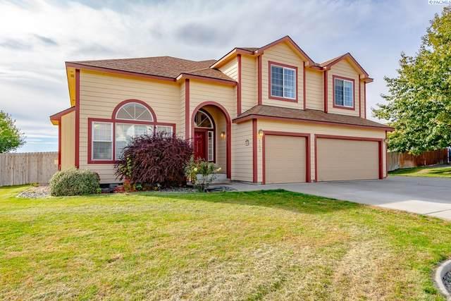 137 Rachel Rd, Kennewick, WA 99338 (MLS #257274) :: Matson Real Estate Co.