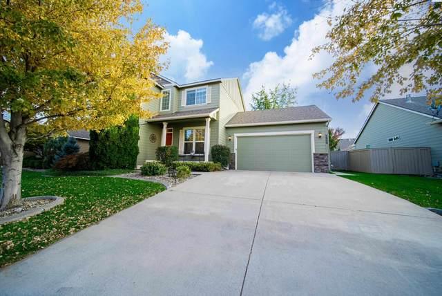 5809 W 14th Ave, Kennewick, WA 99338 (MLS #257279) :: Matson Real Estate Co.