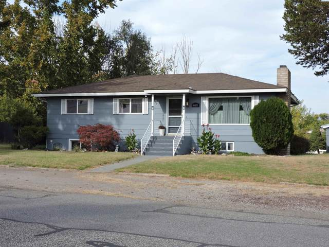4405 W Livingston Road, Pasco, WA 99301 (MLS #257285) :: Results Realty Group