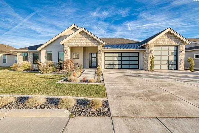 2138 Legacy Lane, Richland, WA 99352 (MLS #257286) :: Columbia Basin Home Group
