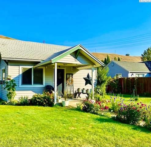1601 Cedar St., Colfax, WA 99163 (MLS #257292) :: Results Realty Group