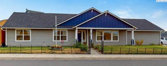 2340 NW Prairie View Drive, Pullman, WA 99163 (MLS #257294) :: Results Realty Group