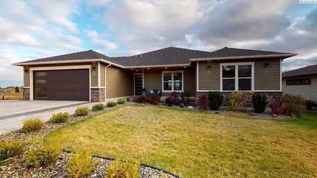 1715 SW Barclay Ridge Dr, Pullman, WA 99163 (MLS #257300) :: Beasley Realty