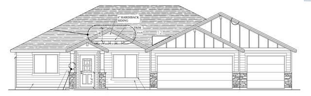 1518 Kendall Rd, Benton City, WA 99320 (MLS #257301) :: Cramer Real Estate Group