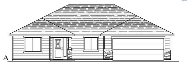 1522 Kendall Rd, Benton City, WA 99320 (MLS #257302) :: Shane Family Realty