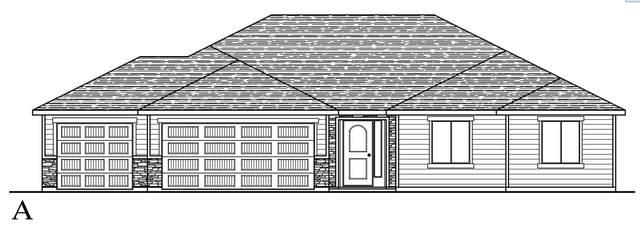 1610 Kendall Rd, Benton City, WA 99320 (MLS #257303) :: Shane Family Realty