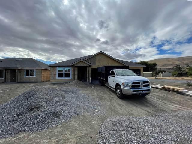 1809 Willow Way, Benton City, WA 99320 (MLS #257309) :: Shane Family Realty