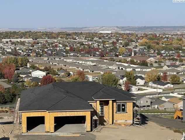 5510 Hershey Lane, West Richland, WA 99353 (MLS #257310) :: Dallas Green Team