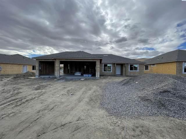 1805 Willow Way, Benton City, WA 99320 (MLS #257311) :: Cramer Real Estate Group