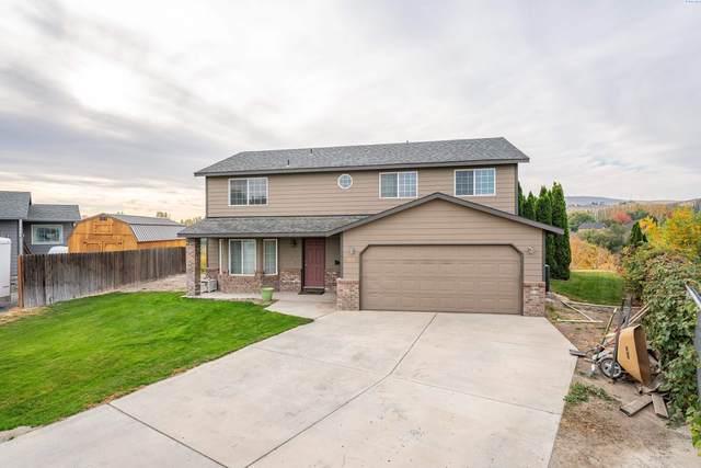 4918 S Washington Pl, Kennewick, WA 99337 (MLS #257312) :: Cramer Real Estate Group