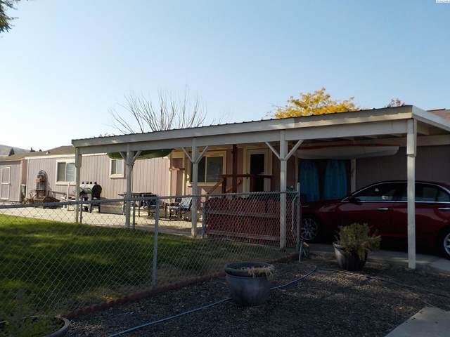 214 Crestwood Drive, Richland, WA 99352 (MLS #257313) :: Columbia Basin Home Group