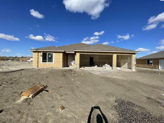 1802 Willow Way, Benton City, WA 99320 (MLS #257314) :: Cramer Real Estate Group