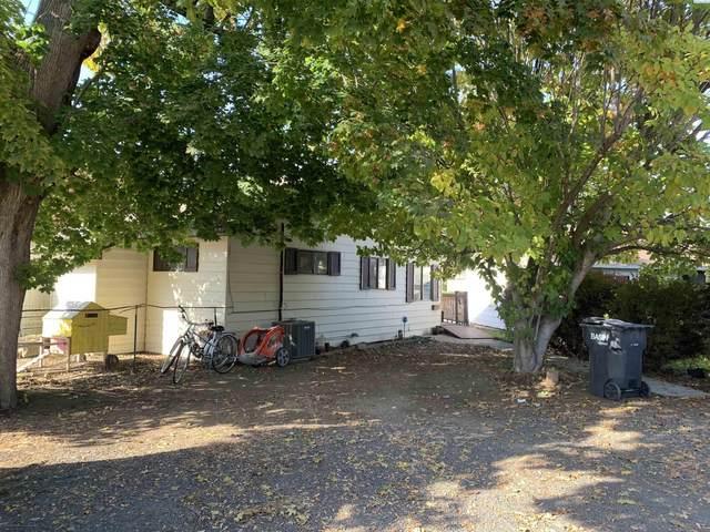 1108 Prosser Ave., Prosser, WA 99350 (MLS #257316) :: Results Realty Group