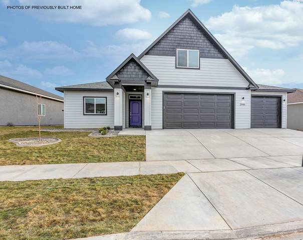 4647 Village View St, Richland, WA 99352 (MLS #257331) :: Results Realty Group