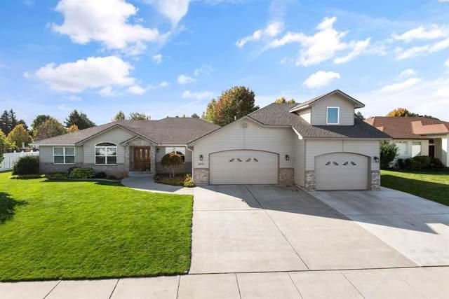 4931 W 24th Place, Kennewick, WA 99338 (MLS #257332) :: Columbia Basin Home Group