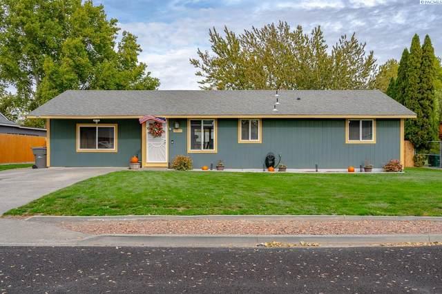1004 43rd Ave, Kennewick, WA 99337 (MLS #257344) :: Cramer Real Estate Group