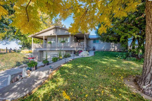 800 Blaine Road, Granger, WA 98932 (MLS #257347) :: Columbia Basin Home Group