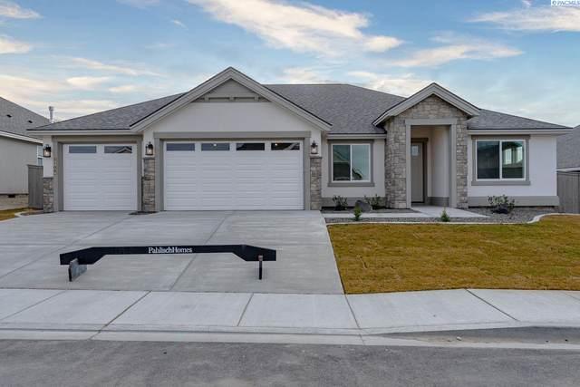 2779 Ketch Rd, Richland, WA 99354 (MLS #257357) :: Columbia Basin Home Group