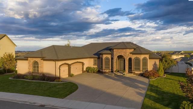 2342 Eagle Ridge Ct, Richland, WA 99354 (MLS #257358) :: Columbia Basin Home Group
