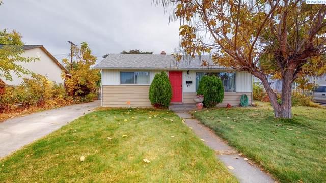 1903 N 12th Avenue, Pasco, WA 99301 (MLS #257361) :: Columbia Basin Home Group