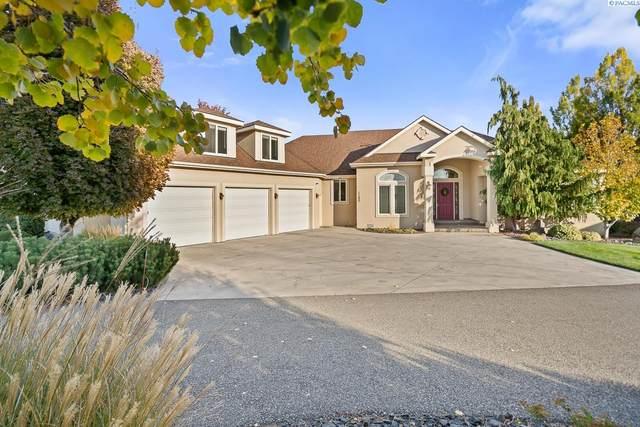 1180 Pinto Loop, Richland, WA 99352 (MLS #257362) :: Columbia Basin Home Group